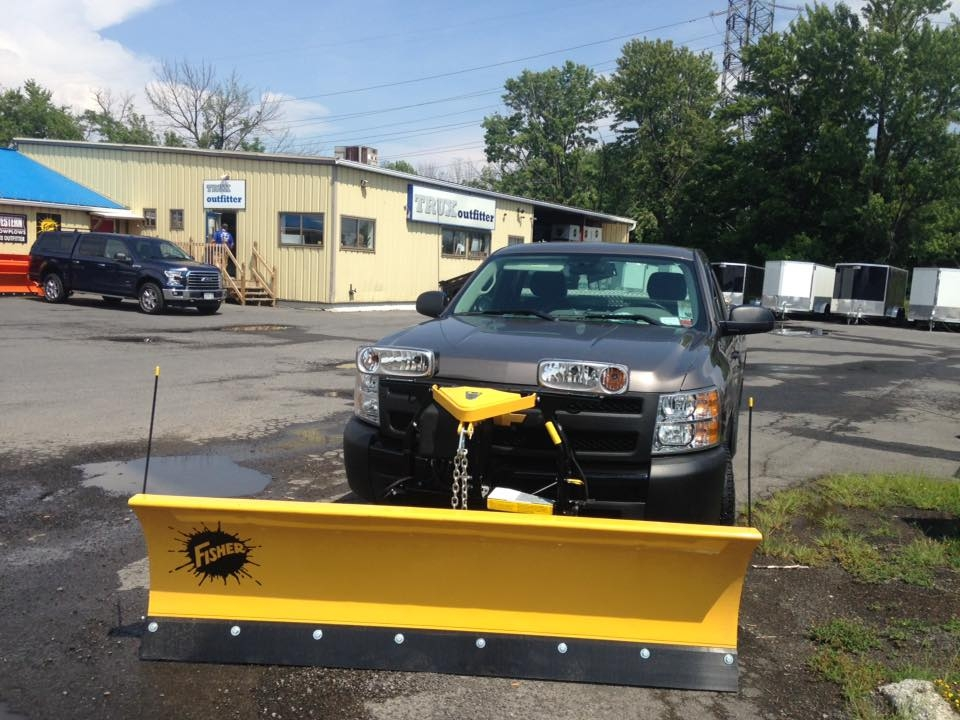 Trux Outfitter - Trucks Accessory Store in Binghamton, Syracuse